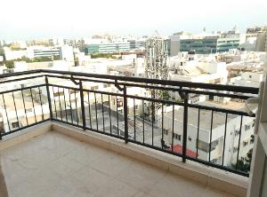 4 BHK Flat for Rent in Akme Encore, Brookefield | View From Balcony