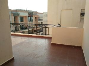 4 BHK Flat for Rent in Akme Encore, Brookefield | BALCONY 5 Picture - 1